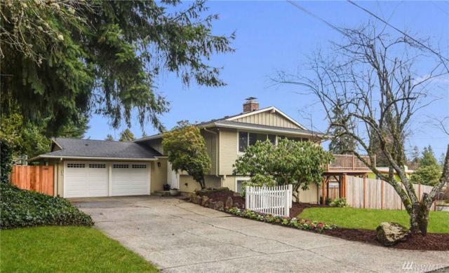 1205 169th Ave NE, Bellevue, WA 98008 (#1238984) :: The DiBello Real Estate Group