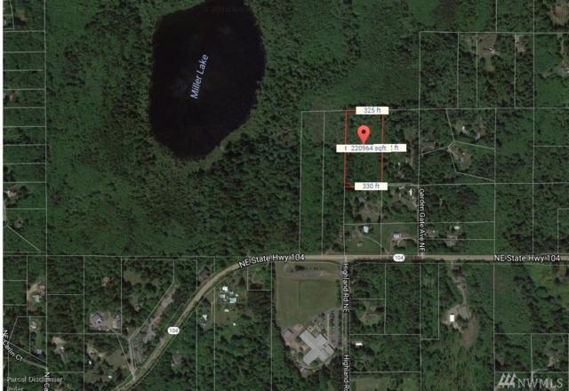 7338 NE State Hwy 104, Kingston, WA 98346 (#1239019) :: Mike & Sandi Nelson Real Estate