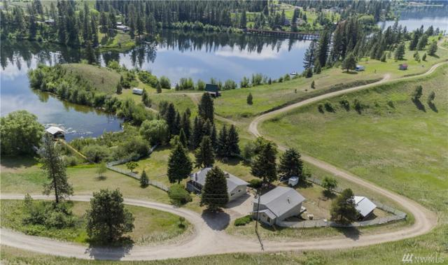 7 North Lake Lane, Republic, WA 99166 (#1239025) :: Brandon Nelson Partners