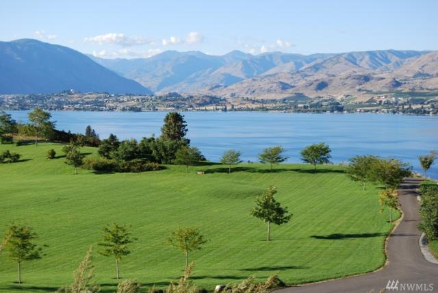 143 Clos Chevalle Rd, Chelan, WA 98816 (#1239044) :: Homes on the Sound