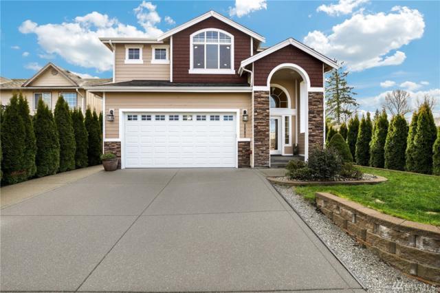 1003 Laurel St, Milton, WA 98354 (#1239079) :: Homes on the Sound