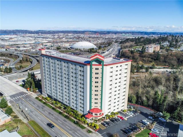 3201 Pacific Ave #104, Tacoma, WA 98418 (#1239178) :: Homes on the Sound