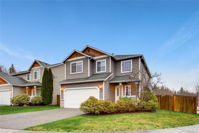 13865 Beech Ct, Sultan, WA 98294 (#1239284) :: Homes on the Sound