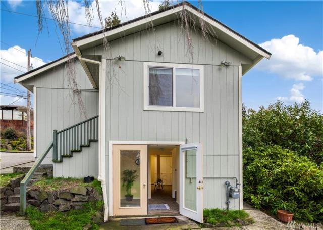 909 W Emerson St, Seattle, WA 98119 (#1239333) :: The DiBello Real Estate Group