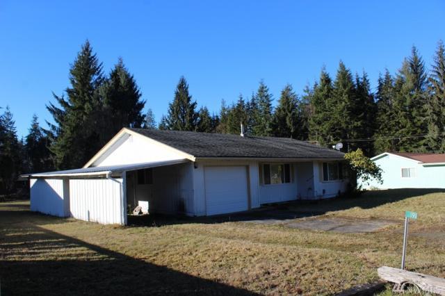 191 Elk Loop Dr, Forks, WA 98331 (#1239343) :: Homes on the Sound