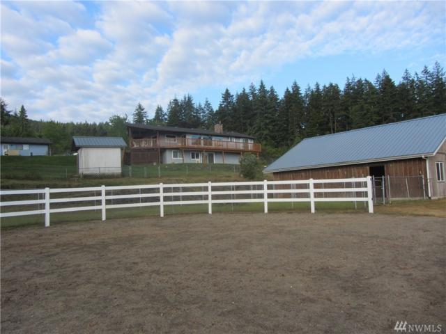 2853 Monroe Rd, Port Angeles, WA 98362 (#1239351) :: Real Estate Solutions Group