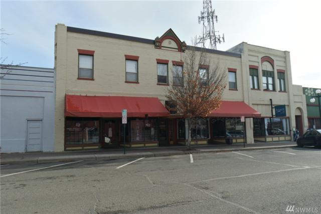 310 N Pine St, Ellensburg, WA 98926 (#1239366) :: Kwasi Bowie and Associates