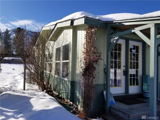 22 B & B Rd, Twisp, WA 98856 (#1239369) :: Keller Williams - Shook Home Group