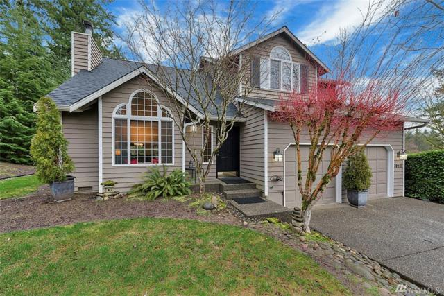 10521 180th St SE, Snohomish, WA 98296 (#1239379) :: Homes on the Sound
