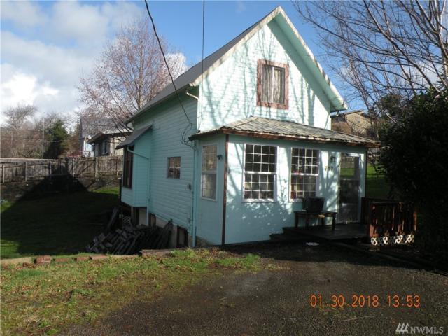 717 Hampshire St, Raymond, WA 98577 (#1239435) :: Brandon Nelson Partners