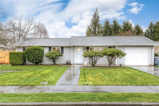 1006 22nd St NW, Puyallup, WA 98371 (#1239454) :: Homes on the Sound