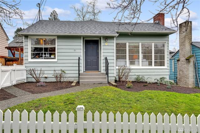 4754 35th Ave NE, Seattle, WA 98105 (#1239467) :: Homes on the Sound