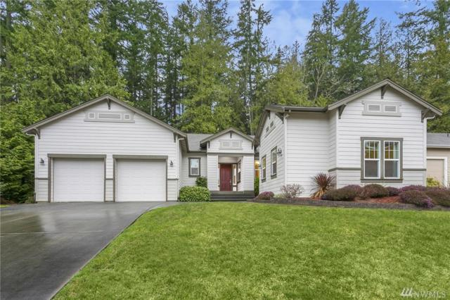 274 Rainier Lane, Port Ludlow, WA 98365 (#1239472) :: Homes on the Sound