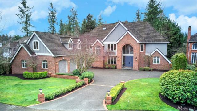 3813 234th Ave SE, Sammamish, WA 98075 (#1239481) :: Homes on the Sound