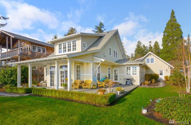 9445 NE Shore Dr, Indianola, WA 98342 (#1239535) :: Homes on the Sound