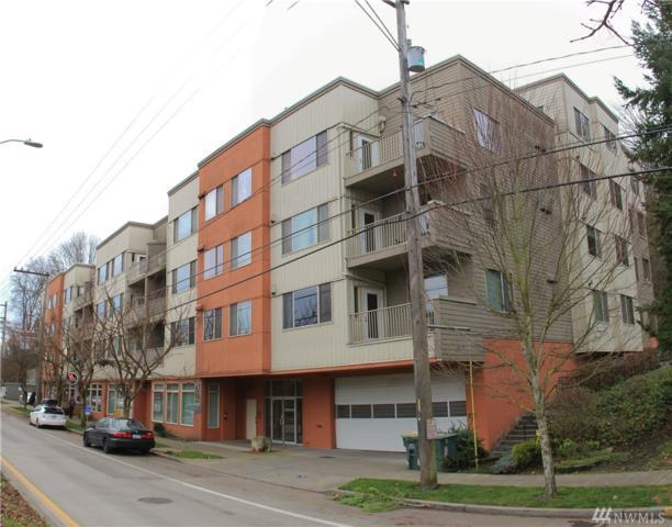 3213 Harbor Ave SW #211, Seattle, WA 98126 (#1239553) :: The DiBello Real Estate Group