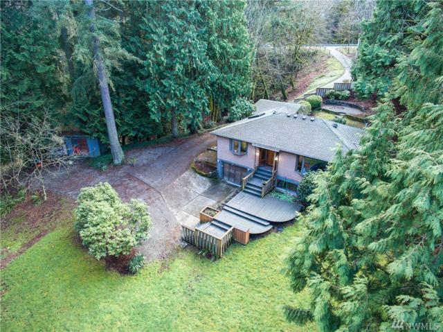 16622 SE Newport Wy, Bellevue, WA 98006 (#1239560) :: The DiBello Real Estate Group