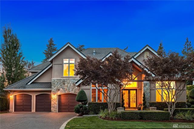 2927 204th Lane NE, Sammamish, WA 98074 (#1239575) :: Homes on the Sound