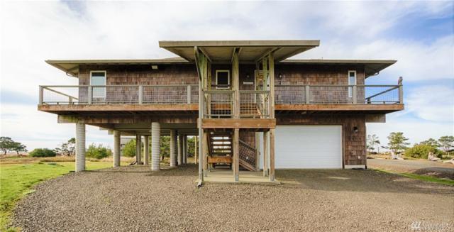 2624 Sunset Lane, Tokeland, WA 98590 (#1239615) :: Icon Real Estate Group