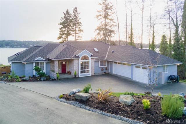 1607 60th Av Ct NW, Gig Harbor, WA 98335 (#1239688) :: Homes on the Sound