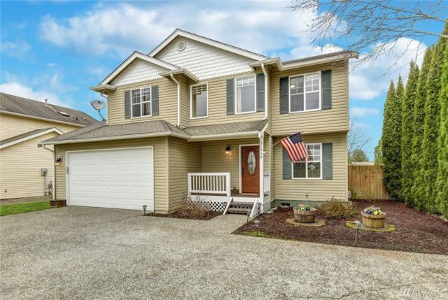 31916 NE 55th St, Carnation, WA 98014 (#1239805) :: Brandon Nelson Partners