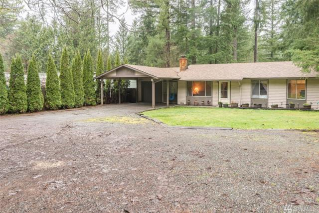44634 SE 151st St, North Bend, WA 98045 (#1239817) :: The DiBello Real Estate Group
