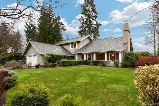 14207 SE 45th Place, Bellevue, WA 98006 (#1239904) :: The DiBello Real Estate Group