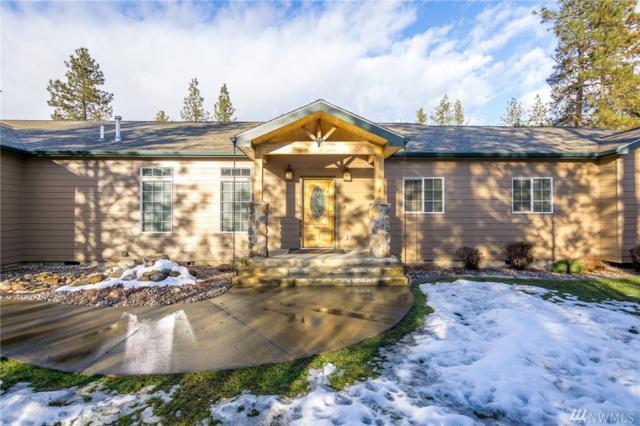 6208 W Rutter Pkwy, Spokane, WA 99208 (#1239917) :: Homes on the Sound