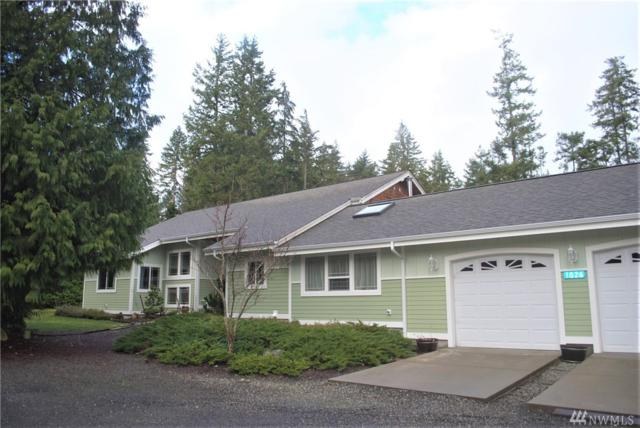 1026 NW Thompson Rd, Poulsbo, WA 98370 (#1239931) :: Homes on the Sound