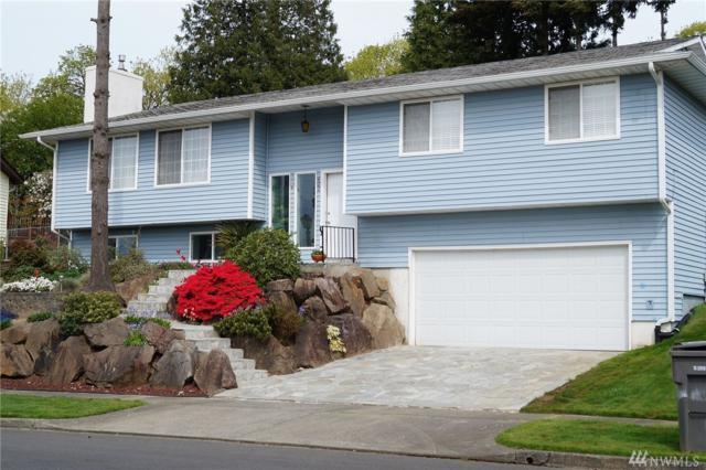 422 S 26th St, Renton, WA 98055 (#1239975) :: Homes on the Sound