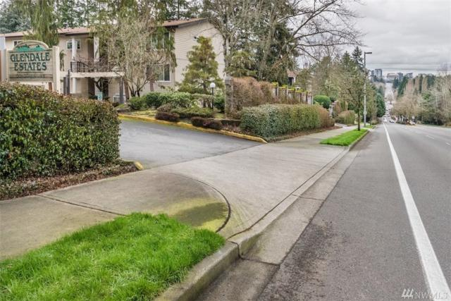 13620 NE 7th St F2, Bellevue, WA 98005 (#1240015) :: Homes on the Sound