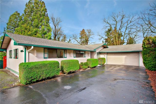 11303 82nd Ave S, Seattle, WA 98178 (#1240035) :: Homes on the Sound