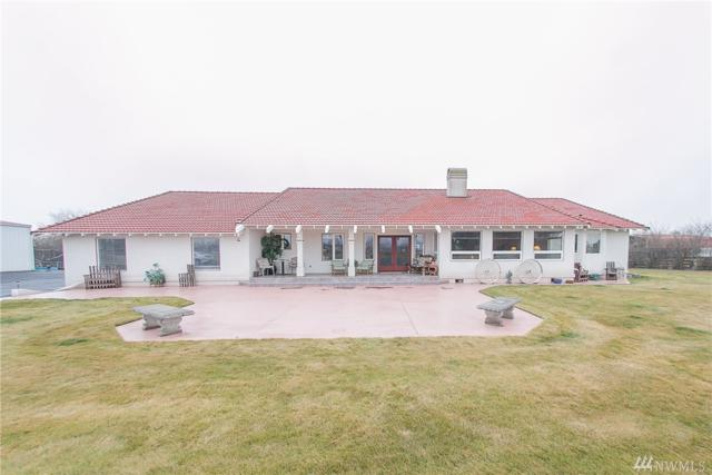 4818 NE Road K, Moses Lake, WA 98837 (#1240055) :: Real Estate Solutions Group
