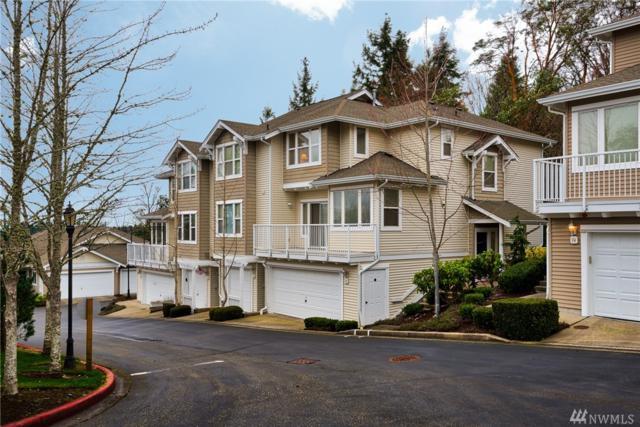 2680 139th Ave SE #73, Bellevue, WA 98005 (#1240068) :: The DiBello Real Estate Group