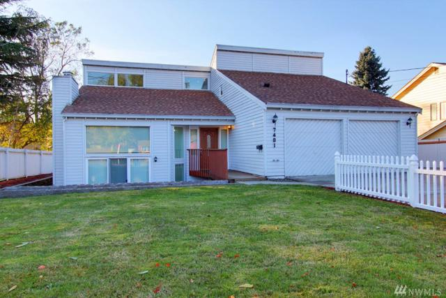 7401 25th Ave NE, Seattle, WA 98115 (#1240152) :: Homes on the Sound