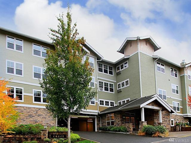 4406 Providence Point Place SE #101, Issaquah, WA 98029 (#1240170) :: Homes on the Sound