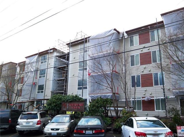 10501 8th Ave NE #302, Seattle, WA 98125 (#1240208) :: Pickett Street Properties