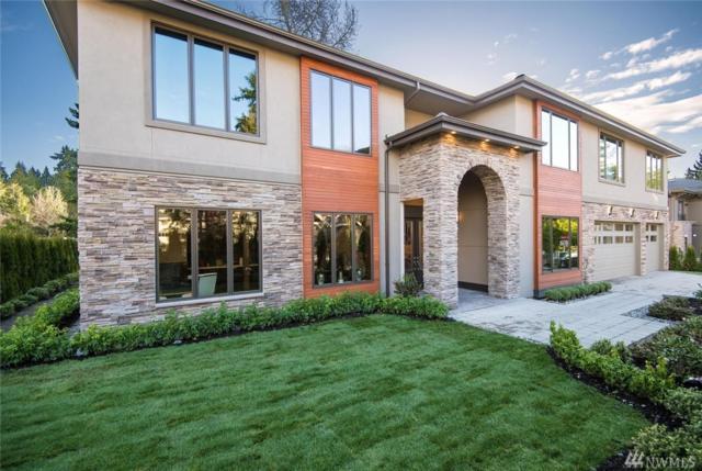 10415 NE 15th St, Bellevue, WA 98004 (#1240270) :: The DiBello Real Estate Group