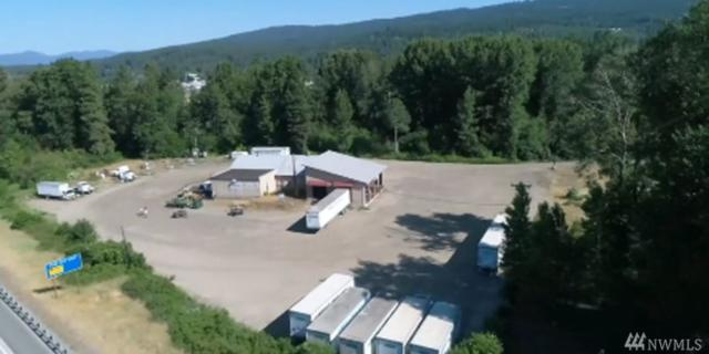 220 Owens Rd, Cle Elum, WA 98922 (#1240296) :: Homes on the Sound
