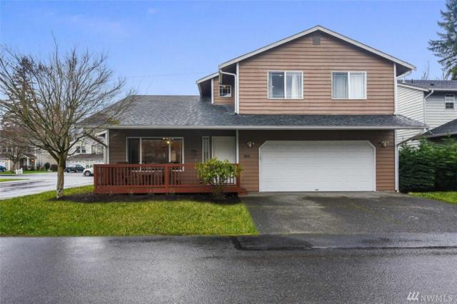 1011 Willow Dr, Sultan, WA 98294 (#1240300) :: Homes on the Sound