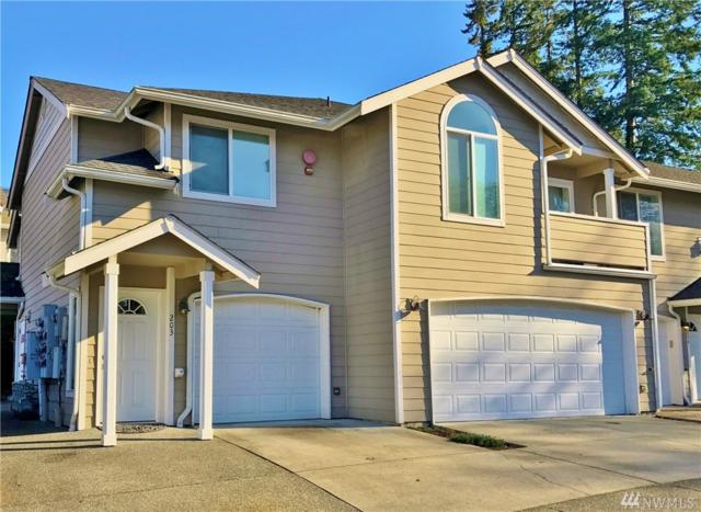 510 75th St SE #203, Everett, WA 98203 (#1240316) :: Homes on the Sound
