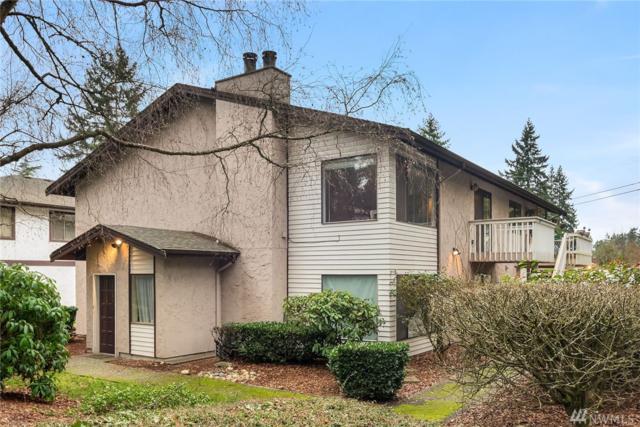 17724 N Park Place N #1, Shoreline, WA 98133 (#1240353) :: The DiBello Real Estate Group