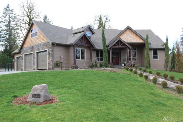 36404 NE Holling Ave, La Center, WA 98629 (#1240391) :: Homes on the Sound