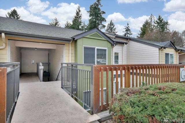 31500 33rd Place SW J-204, Federal Way, WA 98023 (#1240430) :: Homes on the Sound