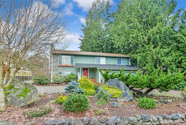 1811 NW Russell St, Poulsbo, WA 98370 (#1240454) :: Homes on the Sound