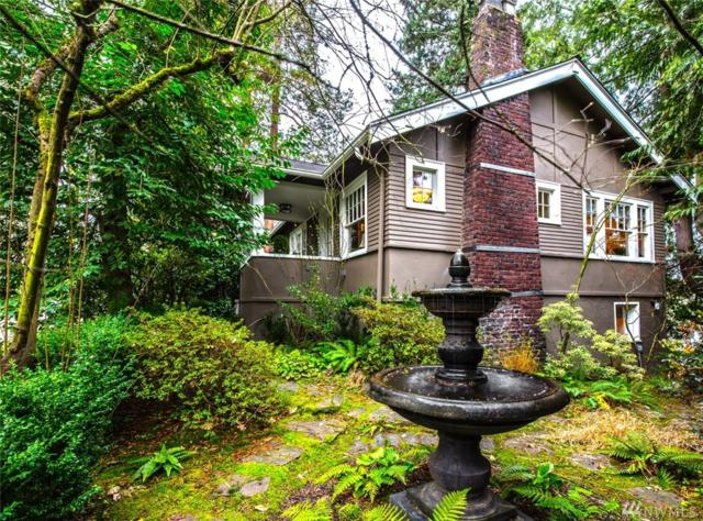 831 33rd Ave E, Seattle, WA 98112 (#1240541) :: Homes on the Sound