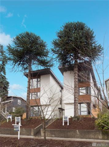 1711 25th Ave, Seattle, WA 98122 (#1240557) :: The DiBello Real Estate Group