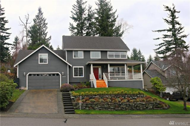 4219 Northridge Wy, Bellingham, WA 98226 (#1240569) :: Homes on the Sound