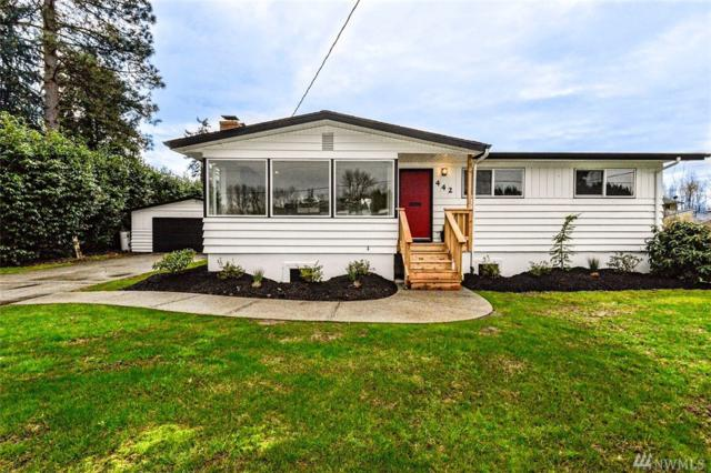 442 State St, Sumner, WA 98390 (#1240607) :: Tribeca NW Real Estate