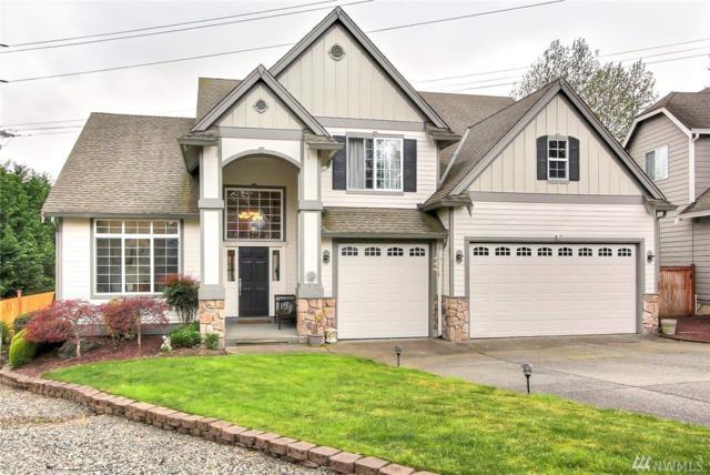 2915 S 381st Wy, Auburn, WA 98001 (#1240751) :: Homes on the Sound